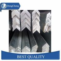 China 6061 40x40 Industrial Aluminum Extrusion Profiles Angle T6 T5 Building Material factory