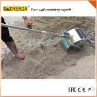 Anti Corrosion Industrial Hand Held Cement Mixer For Outdoor Flooring