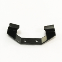 China Fabrication Brackets Metal Stamping Components factory