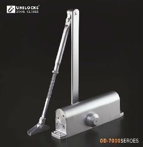 Aluminum Dorma Door Closer (U7000)