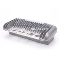 China 45s P20 Aluminum Die Casting Molds For Engine Parts factory