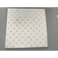 Buy cheap Easy Maintenance PVC Ceiling Tiles For Restaurant / Hotel OEM / ODM Design from Wholesalers