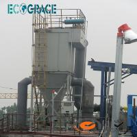 Buy cheap Baghouse Dust Collector Bag Filter Fpr Dryer Drying Dust Filtration from Wholesalers