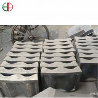 China BTMCr15 Ball Mill Liners / Sag Mill Liners High Chrome White Iron Castings on sale