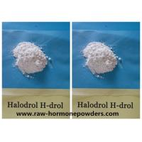 Buy cheap Muscle Building Raw Prohormone Powders Steroids Halodrol Turinadiol from Wholesalers
