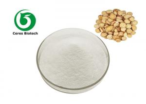 China Glabridin 20% 40% 90% 98% Glycyrrhiza Glabra Root Extract factory