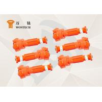 Quality DHD COP MISSION QL DTH Hammer Bits Low Air Consumption Long Lasting Service Life for sale