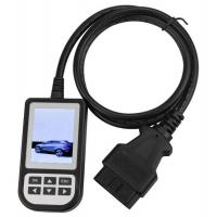 China Creator C110 V3.8 BMW Code Reader for Car Diagnostics Scanner on sale