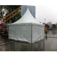 China Aluminum Outdoor Pyramid Tent,  Waterproof, Fireproof  Tent for Event Party on sale