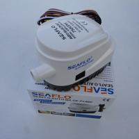 Buy cheap Automatic Bilge Pump Marine Boat Built in Float Switch NO Attwood Sahara from Wholesalers
