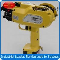 Buy cheap Automatic Rebar Tier Building Construction Equipment DZ 04 A01 from Wholesalers