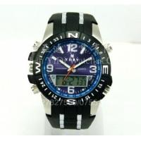 China High-End Electronic Watch with Silicone Band on sale
