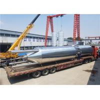 China SUS 304 5000L Large Scale Brewery Equipment For Industry Beer Producing factory