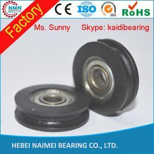 Buy cheap daicel / delrin roller bearings roller daicel delrin bearing roller 608 bearing insert all from Wholesalers