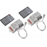 Buy cheap AC LED / AC Halogen Lamp Microwave Motion Sensor Switch Special For Trailing Edge Technology from Wholesalers
