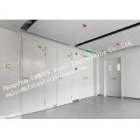 Buy cheap Wide Range Color And Style Surface Finisded Fire Rated Doors For Storage Room from Wholesalers