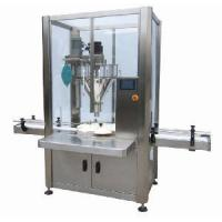 China Automatic Can Feeding and Filling Machine (ZH-2B2) factory