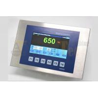 China Stainless Steel Indicator Controller For Measurement Control Systems factory