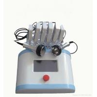 Buy cheap 650nm Diode Laser Rf Cavitation Slimming Machine For Fat Dissolving from Wholesalers