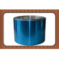 Buy cheap Mill Finished Surface Color Coated Aluminium Coil 8011 H14 Decorative Aluminum Foil from Wholesalers