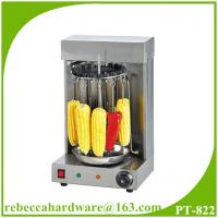 Buy cheap Stainless Steel Commercial Doner Kebab Machine from Wholesalers