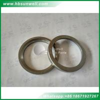 Buy cheap Genuine Cummins Intake and exhaust valve insert 3090704 3090703 for Marine M11 ISM QSM engine spare parts from Wholesalers