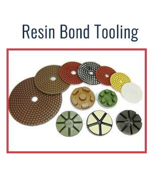 Resin Bond Diamond Toolings for polishing concrete floor