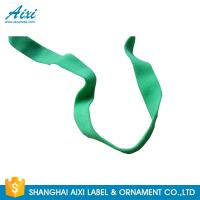 China High Tenacity Underwear Binding Tapes Decorative Colored Fold Over factory