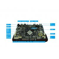 Buy cheap RK3399 Six Core Computer Board , I2C Interface Android 7.0 3 Micro PC Board from Wholesalers