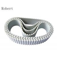 Chemical Resistance Polyurethane Timing Belts , Industry Timing Pulley Belt