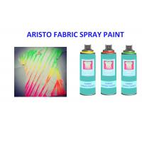 Buy cheap Colorful White Black Silver Fabric Paint Spray for Textile DIY T Shirt Use Eco - friendly from Wholesalers