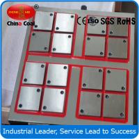 Buy cheap 19.NCD50-5080 electricity-controlled permanent magnetic chucks from Wholesalers