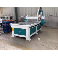 Buy cheap Craftsman Woodworking CNC Machine , Cnc Wood Router For Wooden Door And Furniture from Wholesalers