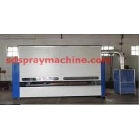 Buy cheap Automatic  Painting Machine price, Door Painting Spray Machine,one year guarantee period from Wholesalers