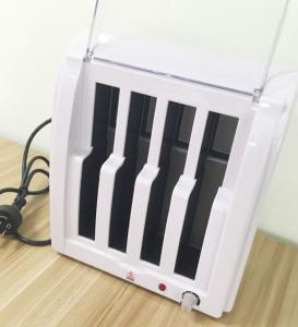 Hot Clean And Easy Wax Warmer Machine , Professional Depilatory Wax Warmer Hair Removal