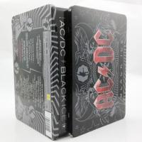 Buy cheap ACDC Black DVD Tin from Wholesalers
