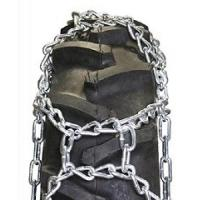 Buy cheap High Strength Anti Skid Chains Duo 7mm Alloy Tractor Tire Chains from Wholesalers