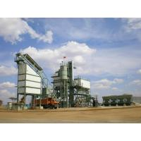 Buy cheap High Performance Asphalt Mixing Industrial Pulse Jet Dust Collector Bag Filter from Wholesalers