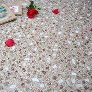 Buy cheap Resilient Indoor Plastic Vinyl Flooring / Bathroom Vinyl Flooring Custom Made from Wholesalers