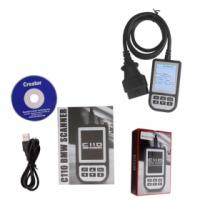 China High quality C100-2 OBD2 EOBD Scanner BMW Code OBD Scanner C110 on sale