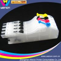 China long refillable cartridge for Brother LC113 4 color printer ciss factory