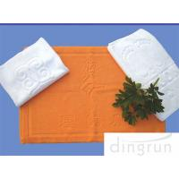 Buy cheap Skin Friendly Personalized Cotton Bath Towels Reactive Printing Technology from Wholesalers