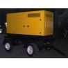 Buy cheap 50Hz/60Hz Cummins Diesel Generator 275kva 220kw Power Silent Wet Type Cylinder from wholesalers