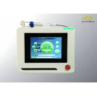 Buy cheap Laser Therapy Device For Inflammation Joint Pain , CW / Single Or Repeat Pulse from Wholesalers