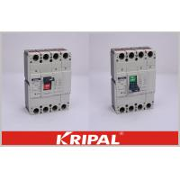 Buy cheap Molded Case Circuit Breaker UKM30-400S 400A 4P Rated current range:400A,350A from wholesalers