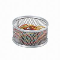 China Clip Holder, Made of Metal Mesh factory