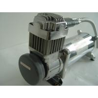 China Heavy Duty Car TunningAir Lift Suspension Compressor with Fast Inflation with Acessories factory