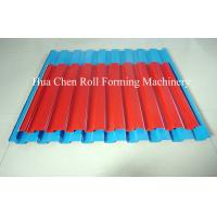 China high quality Steel Rolling Shutter Door Roll Forming Machine for garage door on sale