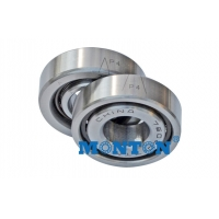 Buy cheap B7012-E-T-P4S-UL 60x95x18 mm high precision angular contact ball bearing from wholesalers