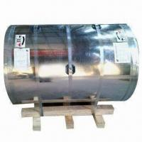 Buy cheap HDGI Steel Coil with 150 Zinc Coating and 508mm Inner Diameter from wholesalers